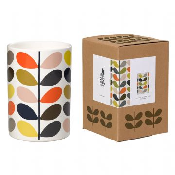 Orla Kiely - Pot Offer Cegin - Multi Stem - Utensil Pot